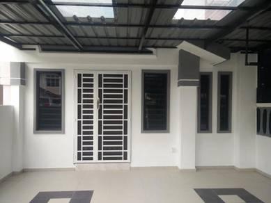 Homestay Johor Bahru