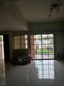 2 storey house in Anggerik Aranda Kota Kemuning