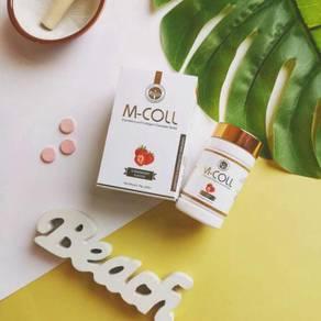 M-coll kolagen