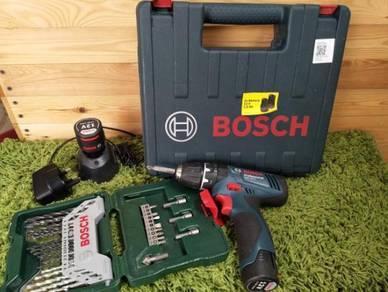 Bosch Cordless Impact Drill