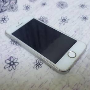 IPhone 5 (silver) 16gb