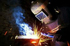 Freelance welder ( mencari job )