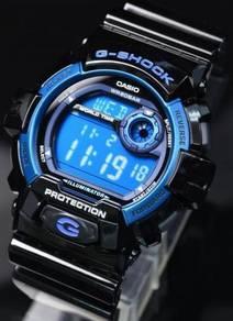 Watch- Casio G SHOCK G8900-1 -ORIGINAL