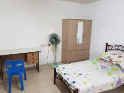 Room to Let - (Lutong Area - Near New World Supermarket)