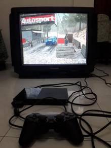 Playstation + Tv 29