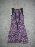 Jaker 15 WAREHOUSE ladies mini dress