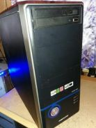 Core 2 duo e6550 desktop