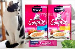 VITAKRAFF Cat Liquid Snack