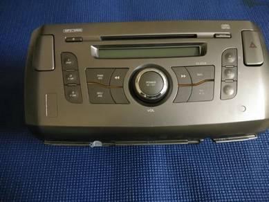 ORIGINAL ALZA RADIO