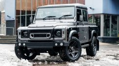 Land rover defender 110/90 full styling package