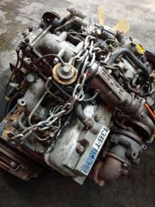 13bt / 15bt engine