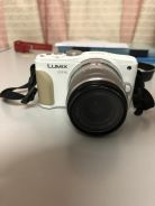 LUMIX GF6 For Sale