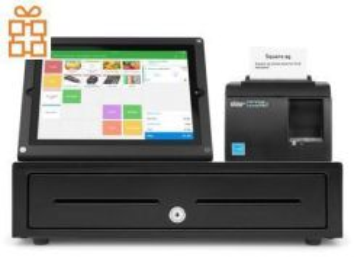 Loyverse Cash Register Mesin Cashier Pos System P1
