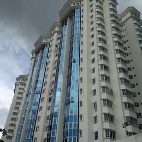 Heritage Condominium Setapak Near Bulatan Pahang