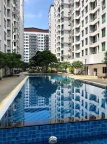 High Rental Demand Unit for sale: Casa Tiara SS16 Subang Jaya