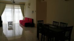 Regency height Fully furnished