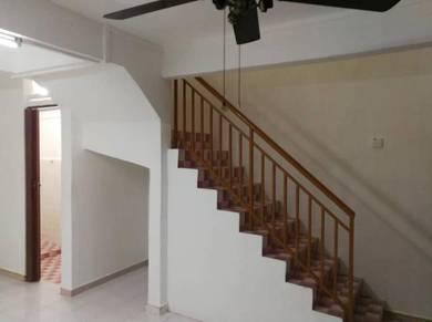 Tmn Skudai Baru , House For Rent