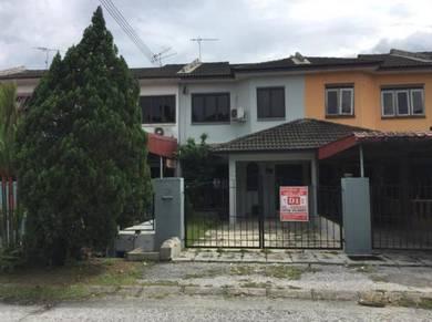 2 Sty Terrace At TAMAN TASIK INDRA, IPOH, PERAK