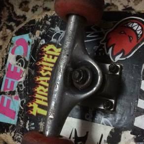 Skate (deck)