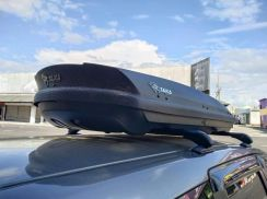 Taka MD 460 Bubble ROOFBOX