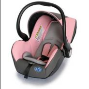 Carseat carrier baby