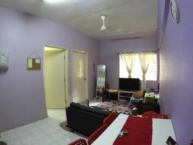 [BOOKING RM1K] Apartment Springville Service ,Ukay Perdana Ampang