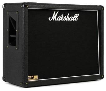 Marshall 1936 150-watt 2x12 Extension Cabinet