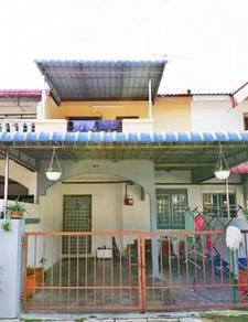 Menglembu House For Rent!