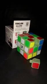 Speed Cube Moyu YongJun SuLong BROKEN