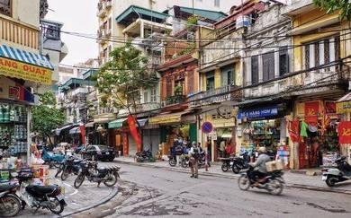 AMI Travel | 4D3N Vietnam (On Land)