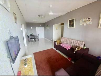 [FREE RM200 VOUCHER] Apartment Laguna Biru