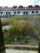 Single storey house for rent at Miri