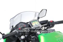 SW-MOTECH GPS Mount ER-6N/ ER-6F Stock Clearance