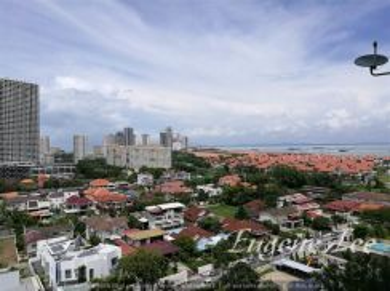 Marina Bay corner unit Tanjung Tokong