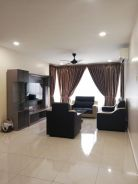 Full Furnished Condo at Upper East, Tiger lane Ipoh