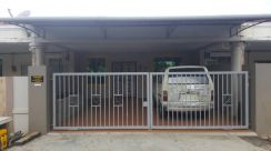 Single Storey houses for sales