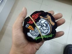 Patch troy lee