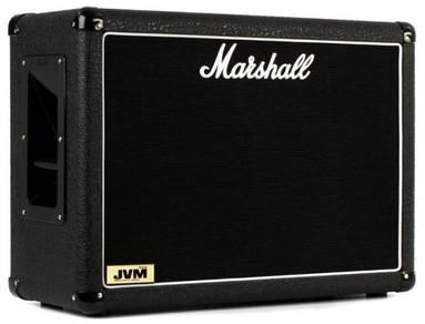 Marshall JVMC212 140-watt 2x12 Extension Cabinet