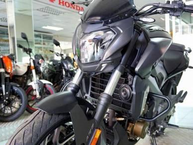 Modenas Dominar 400 ABS DP MURAH OFFER SENANG SSH