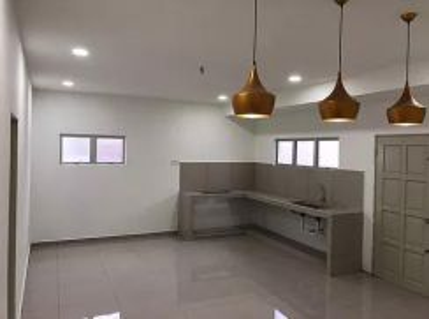 4R3B FR Super Value CORNER Single Storey Terrace Taman Sentosa Klang