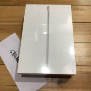 IPad mini 4 16GB ( new in sealed )