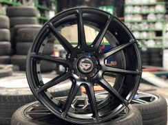 17 Vossen Rim Civic Mazda3 HRV CHR K3 K5 Accord