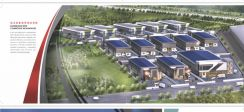 Batu Kawan Limited Unit Freehold Factory For Sale
