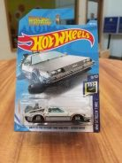 Hot Wheels Back To The Future TM (Hover Mode)