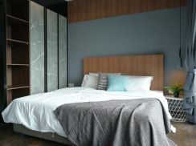 Almas Suites: Luxury Furnished 1 Bedroom