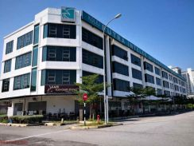 4 Storey Shop Office in Business Park D Alpinia, Puchong, Selangor