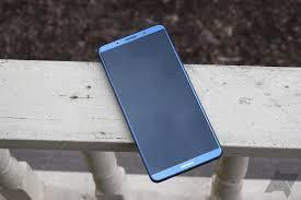 Huawei mate 10 pro blue 128gb
