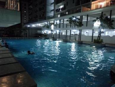 Homestay bangi convention center bangi