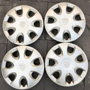 4Pcs13 inch ABS Wheel Cover Rim