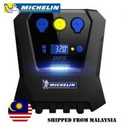 Michelin 12266 High Power Digital Rapid Tyre Pump